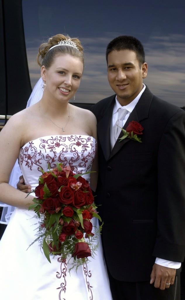 Ten years ago today!