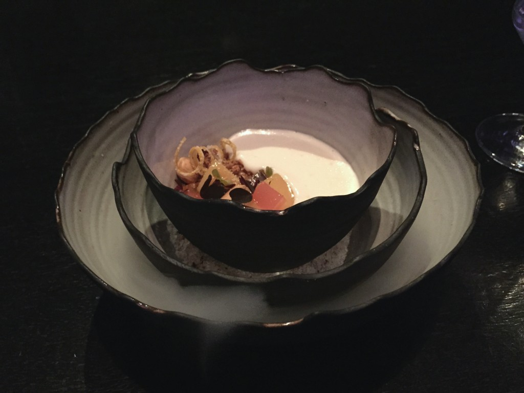 Quince, Alinea, Chicago
